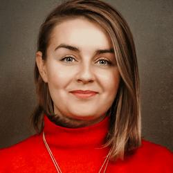 Katarzyna Okrągły - Akademia.pl