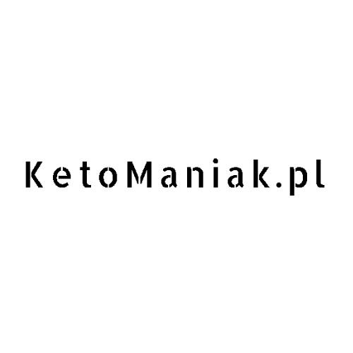 Ketomaniak - Dieto Ketogeniczna