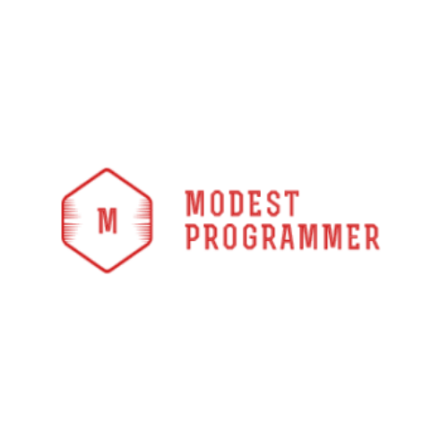 ModestProgrammer