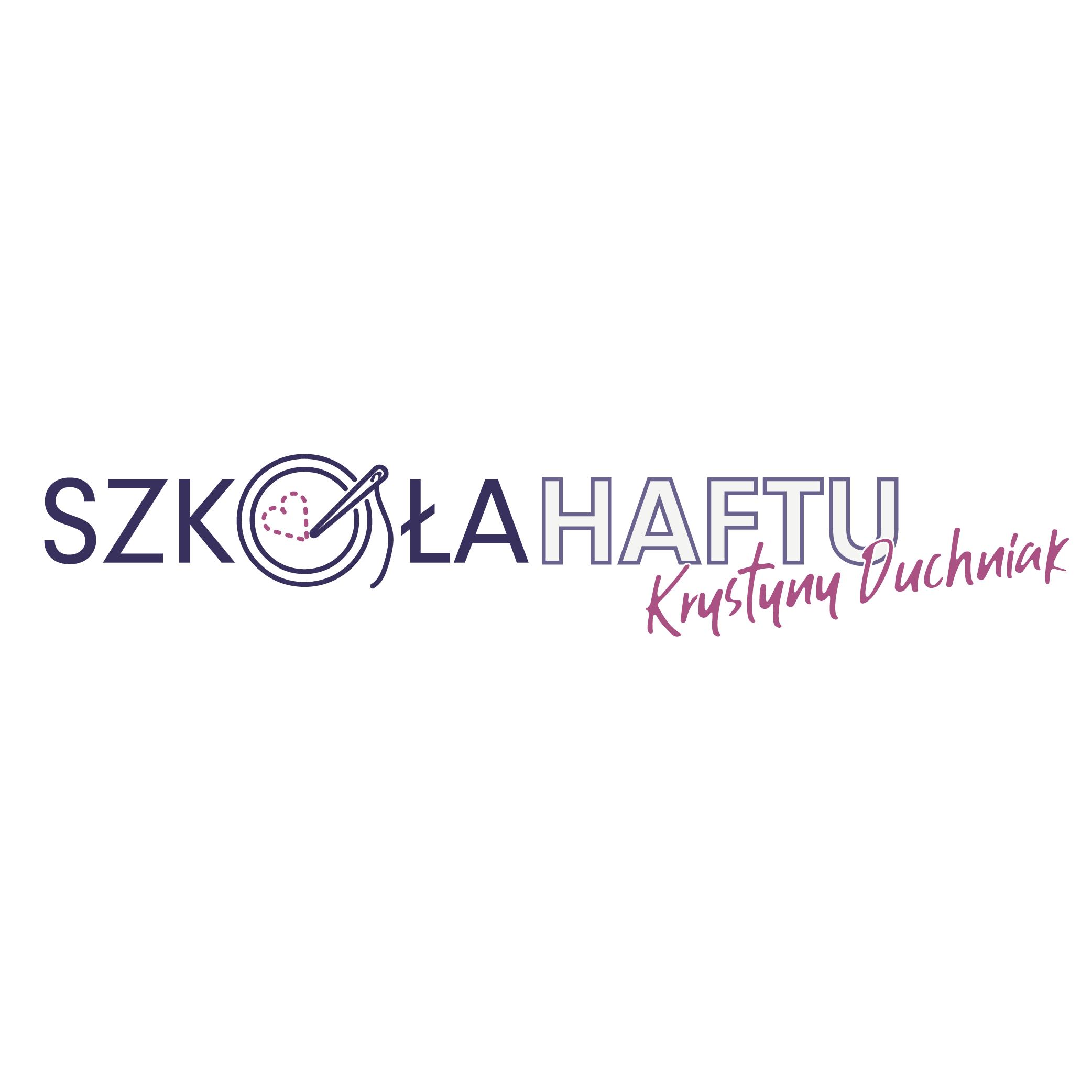 Szkoła Haftu - Na poważnie i z miłością