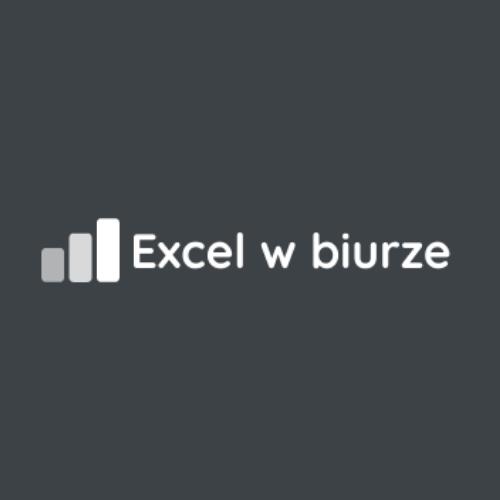 Excel w Biurze