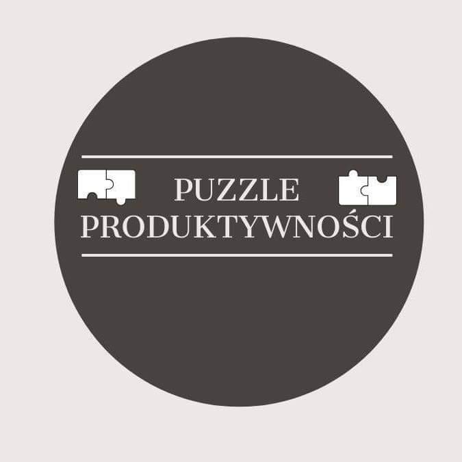Puzzle Produktywności
