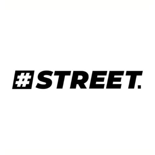 #STREET CLTH
