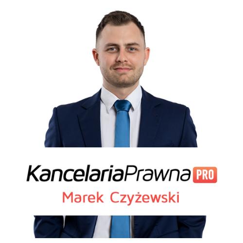 Marek Czyżewski Kurs