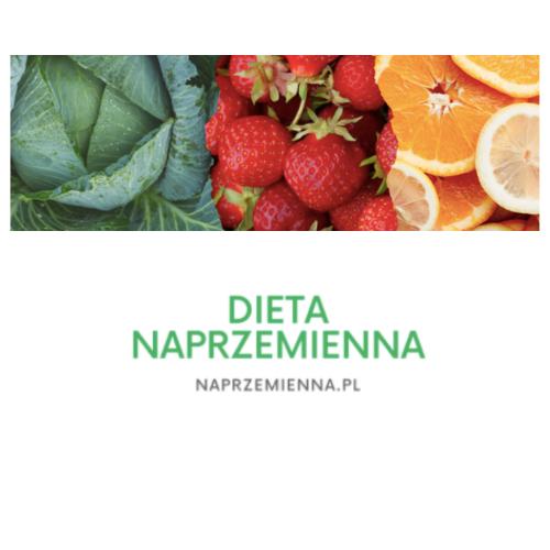 Dieta Naprzemienna