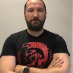 Michał Pawluk></noscript><img class=