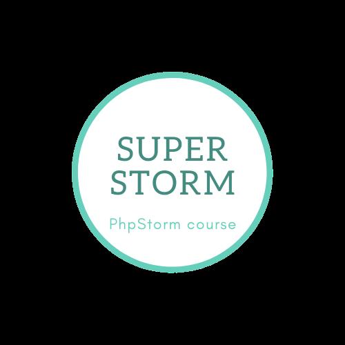 Kurs PhpStorm