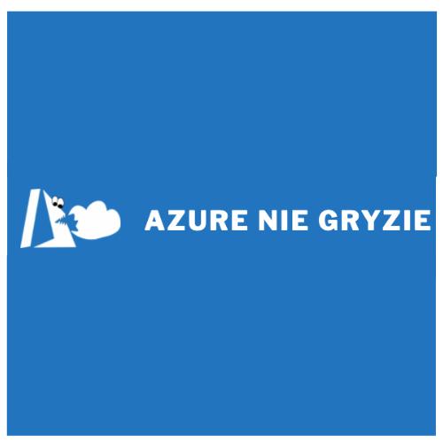 Azure Nie Gryzie