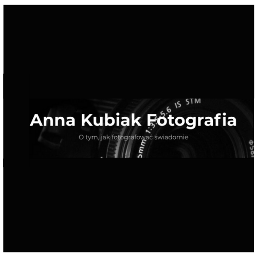 Anna Kubiak Fotografia