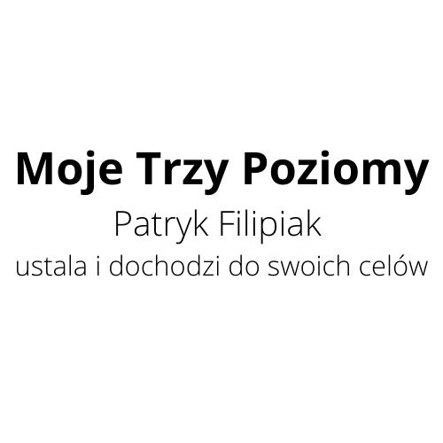Patryk Filipiak - 3 Poziomy