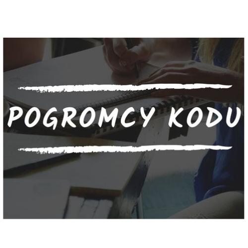 Pogromcy Kodu