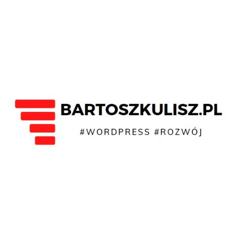 Bartosz Kulisz