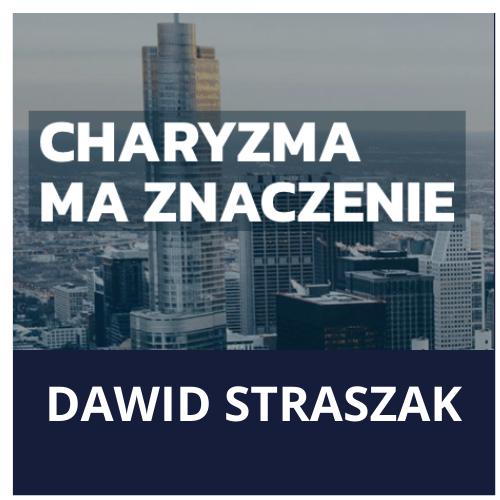 Dawid Straszak