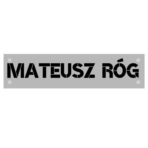 Mateusz Róg