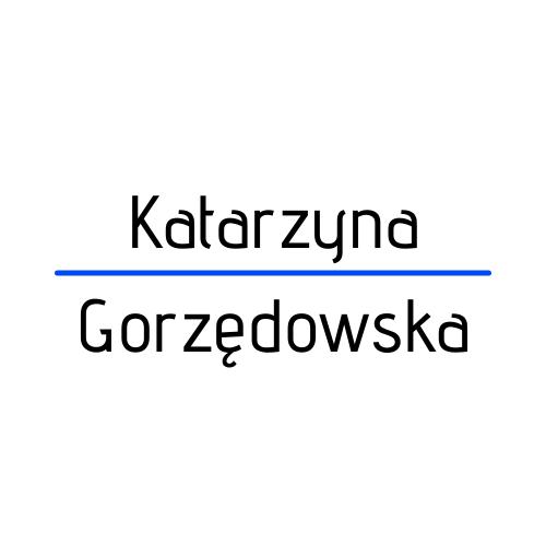 Katarzyna Gorzędowska