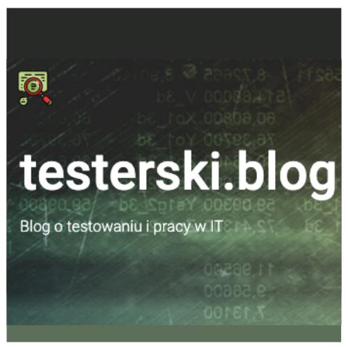 Testerski Blog