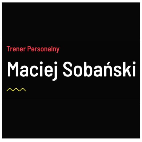 Maciej Sobański