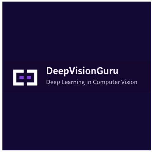 DeepVision.guru